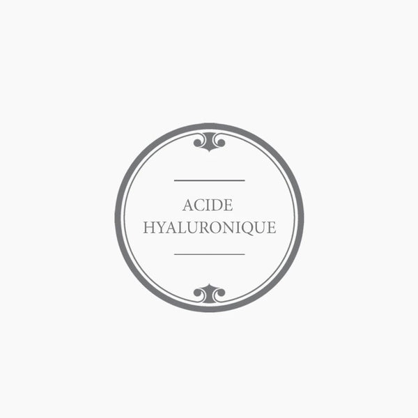 Hyaluronic Acid - Sodium Hyaluronate