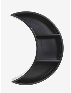 Crescent Moon Shelf