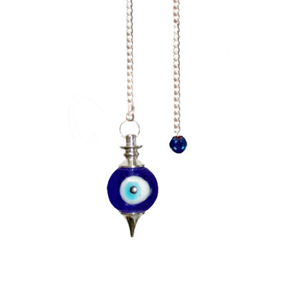 Evil Eye Protection Pendulum