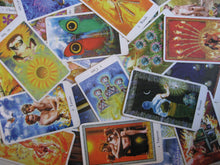 Load image into Gallery viewer, Cosmic Tribe Tarot Cards