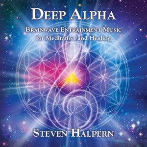 Deep Alpha CD
