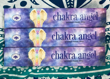 Load image into Gallery viewer, Chakra Angel Incense Sticks