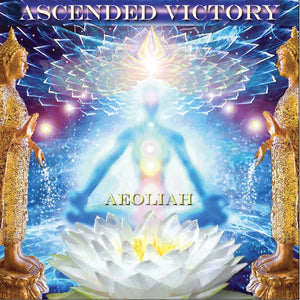 Ascended Victory CD