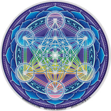 Load image into Gallery viewer, Window Sticker: Metatron