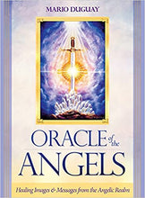 Load image into Gallery viewer, Oracle of the Angels