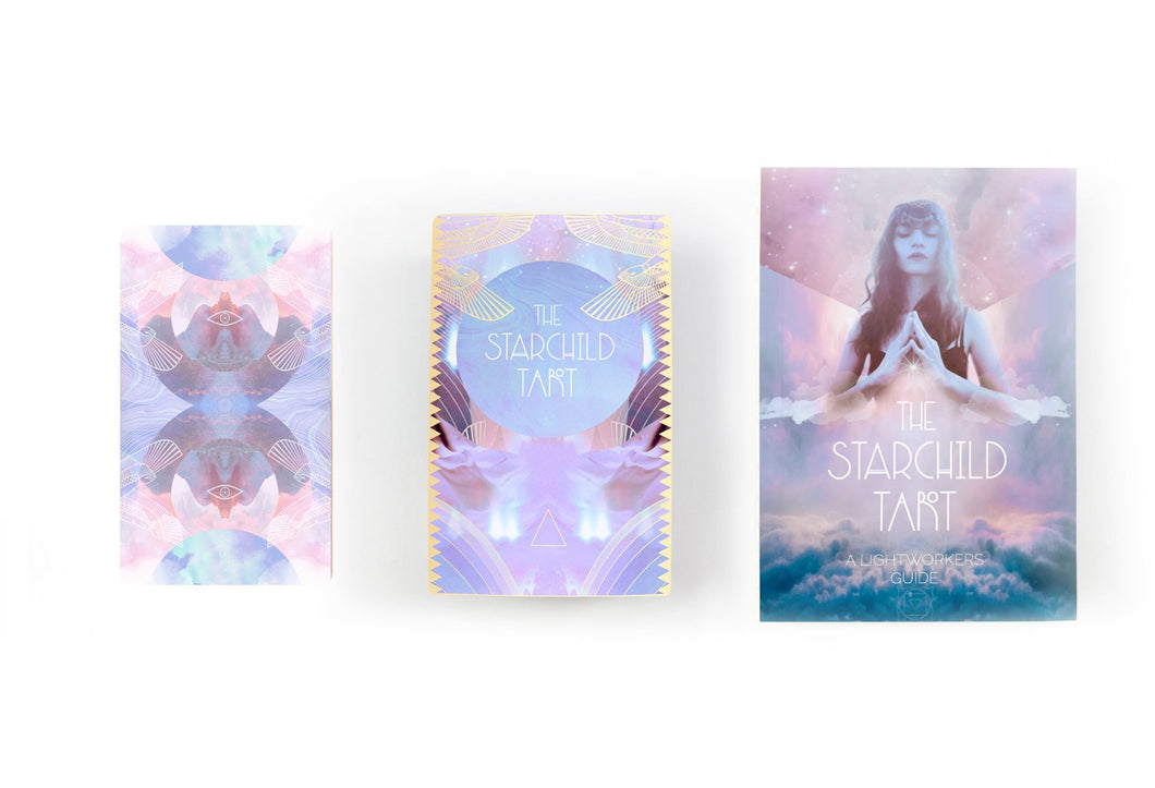 Starchild Tarot Cards