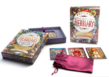 Load image into Gallery viewer, Illustrated Herbiary: Collectible Box Set