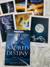Load image into Gallery viewer, Sacred Destiny Oracle Cards