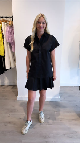 Hunter Bell Addison Dress