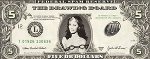 DB Dollars (For The Pub)