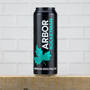 Arbor - Rocketman APA