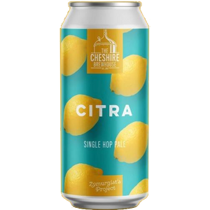 Cheshire Brewhouse - Citra