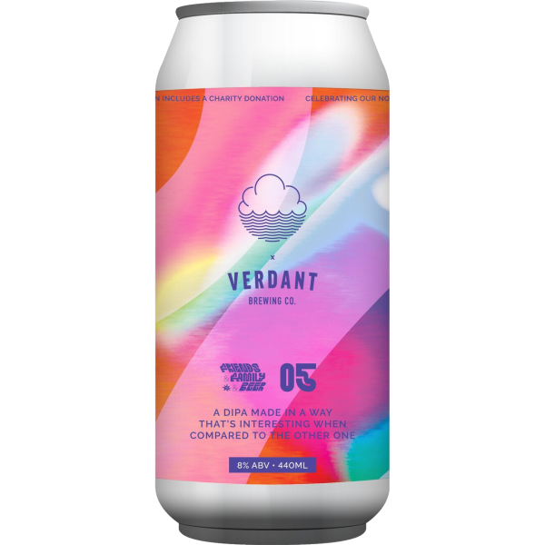 Cloudwater x Verdant - I'll Do
