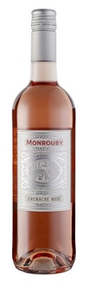 Monrouby Grenache Rose, Languedoc, France