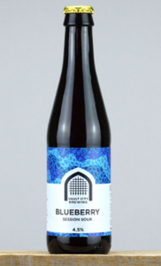 Vault City - Blueberry Session