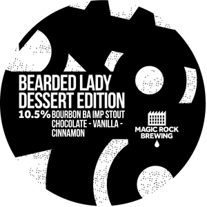 Magic Rock Bearded Lady Dessert Edition Take Out