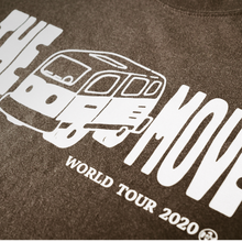 Load image into Gallery viewer, The Move World Tour Tee