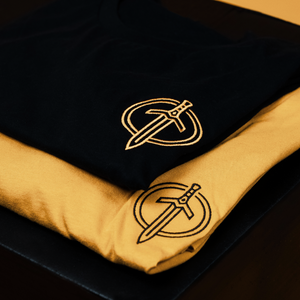 Golden Guardians Basics Short Sleeve Tee