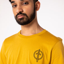 Load image into Gallery viewer, Golden Guardians Basics Short Sleeve Tee
