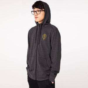 Golden Guardians Basics Zip Up Hoodie
