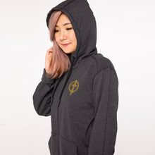 Load image into Gallery viewer, Golden Guardians Basics Zip Up Hoodie