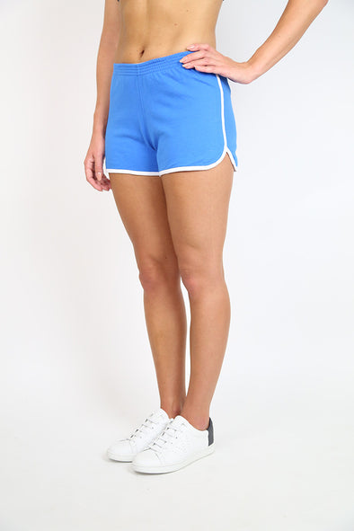 Women's Campus Crew Athletic Short - EXTRA 40% at checkout
