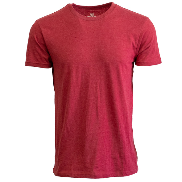 Men's Campus Crew Jersey T-Shirt - EXTRA 40% at checkout