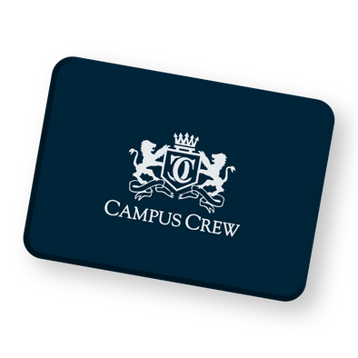 Campus Crew Gift Card