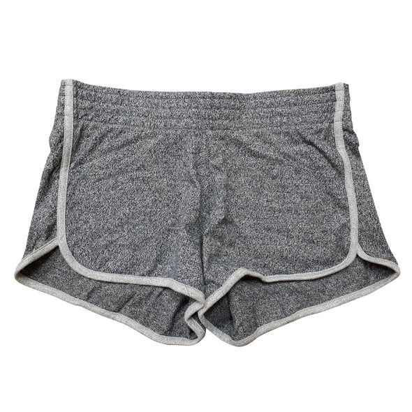 Women's Campus Crew Heavy Jersey Binded Short - EXTRA 40% at checkout