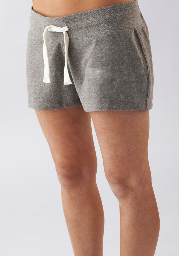 Women's Campus Crew Short - EXTRA 40% at checkout