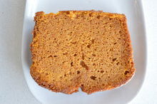 Load image into Gallery viewer, Pumpkin Loaf Slice
