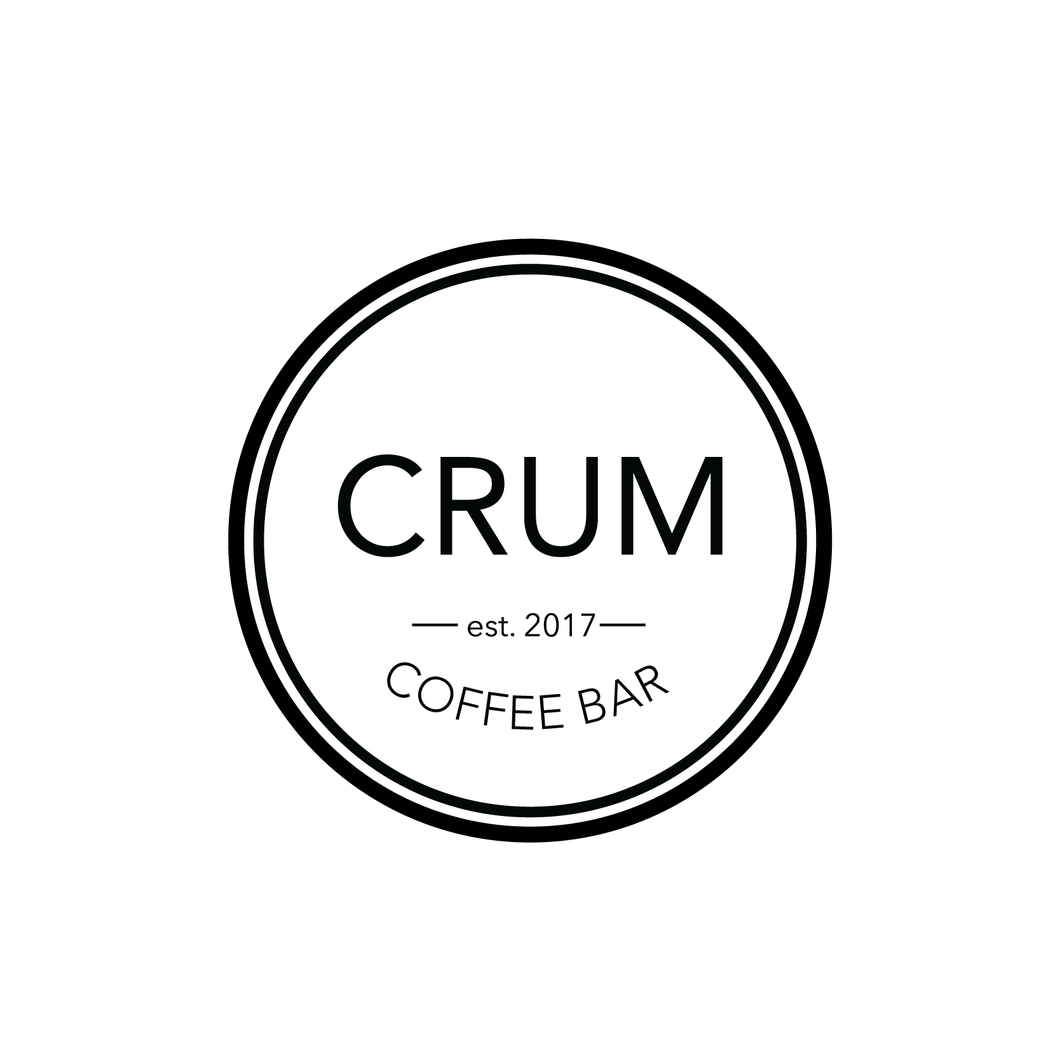 CRUM Coffee Bar Gift Cards