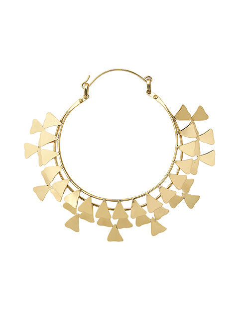 Day Kabile Necklace