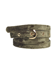 Day Lupin Belt