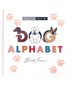 Dog Legends Book  ( Kids or Adults)