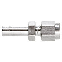 Tube End Reducer (Brass, Stainless Steel & Treated)