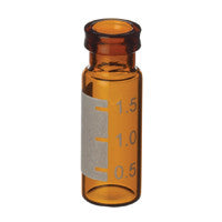 2.0 mL, 11 mm Crimp-Top Vials, 12 x 32 mm
