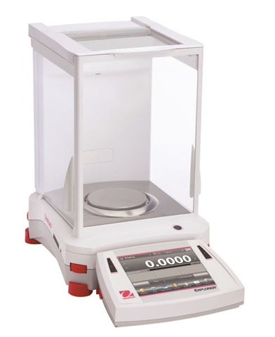 Ohaus Explorer® Analytical EX324/AD