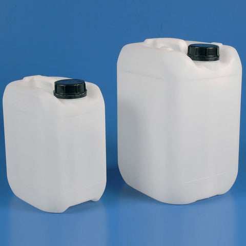Carboy-HDPE