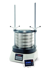 ANALYSETTE 18 heavy duty analytical sieve shaker
