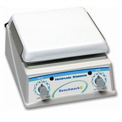 "H4000-HS  Hotplate Magnetic Stirrer, 7.5""x7.5"""