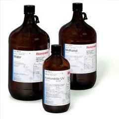 0.1% Formic Acid in Water (v/v) LabReady™ HPLC Solvent Blend Case 4x4L