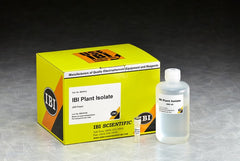 IBI Plant Isolate DNA Extraction Kit – 200ml