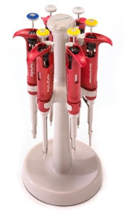 Pipette Stand Carousel
