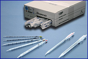 TPP Serological Pipettes, Ergonomic Serological Pipet