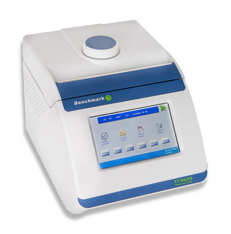 TC 9639 Thermal Cycler with multiformat block