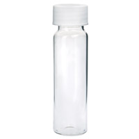 Glass Vials - precleaned