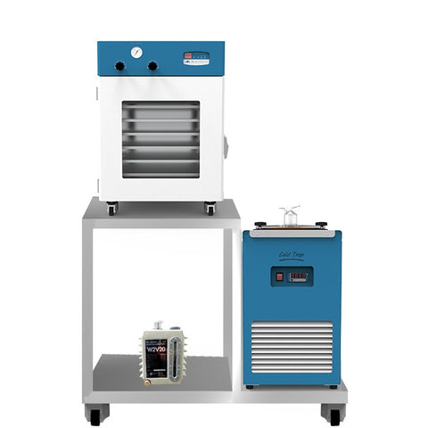 Vacuum Oven Package- 2.3CF