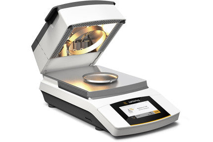 Satorius- New MA160 Moisture Analyzer