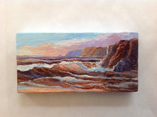 Load image into Gallery viewer, Mendocino Seascape Miniatures - The Highlight Gallery